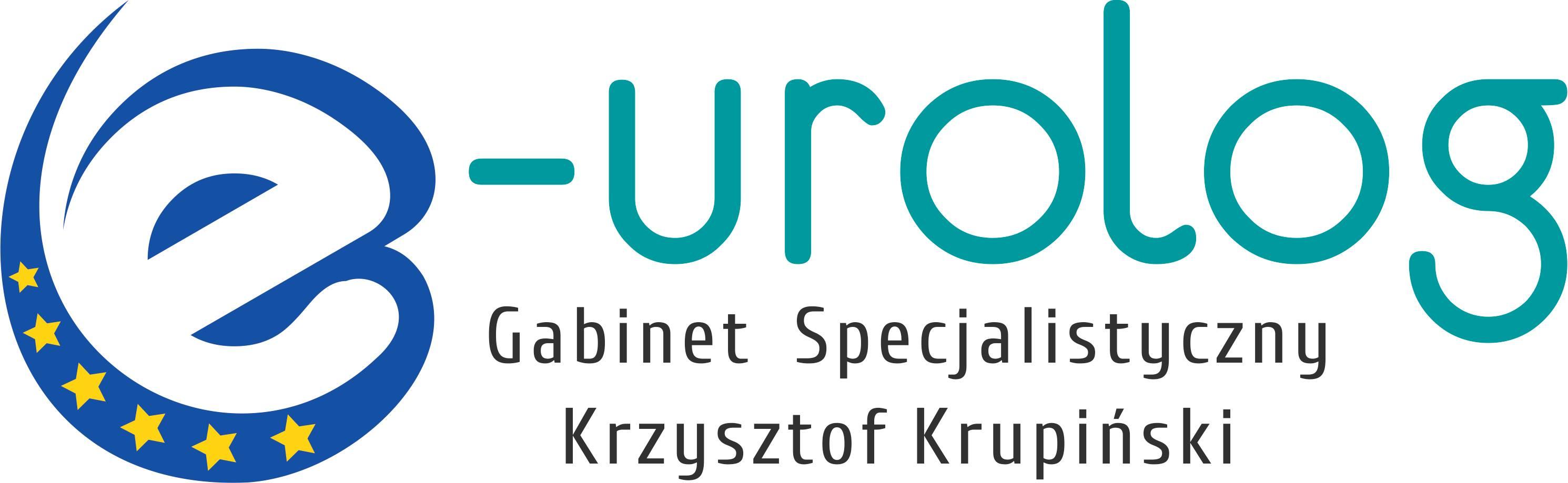 Krzysztof Krupiński - Specjalista Urolog Koszalin Gabinet Prywatny